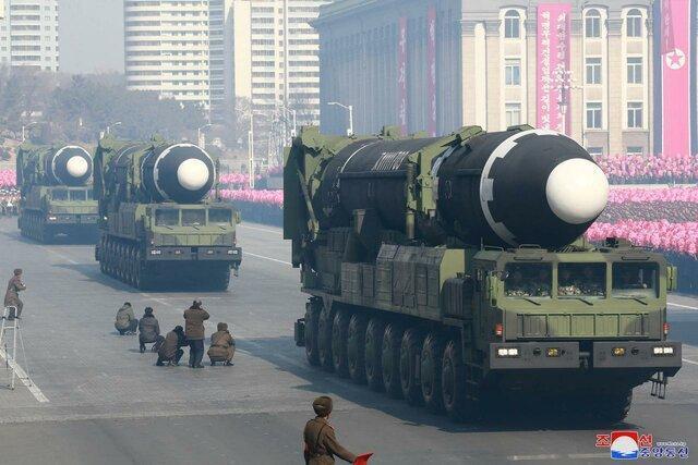 تازه ترین گزارش ناظران سازمان ملل از عهدشکنی کره شمالی