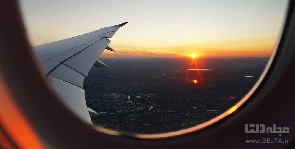 فرودگاه رامسر ؛ معرفی فرودگاه های ایران