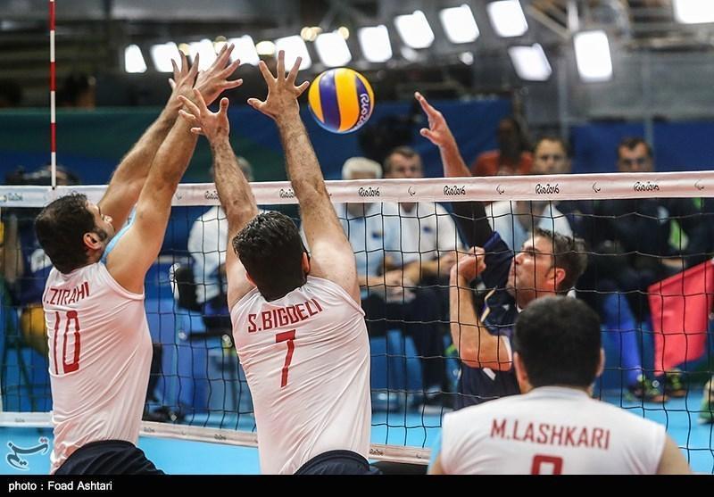 اولین جلسه تمرینی ملی پوشان ایران برگزار گشت، ایجاد تغییر در برنامه مسابقات