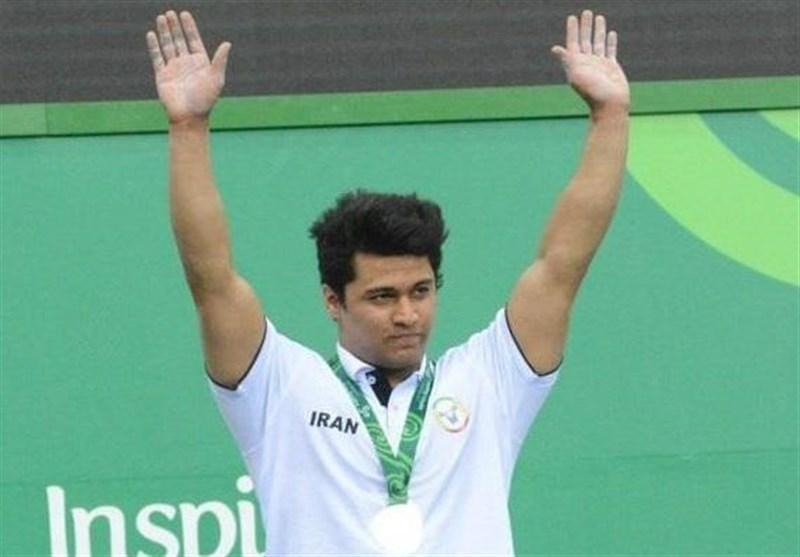 موسوی: با خودم عهد کرده بودم طلا بگیرم، هدف من مدال جهانی است