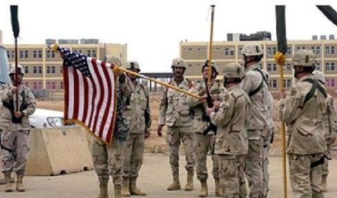 آمریکا 300 کامیون سلاح را از عراق به سوریه منتقل کرده است