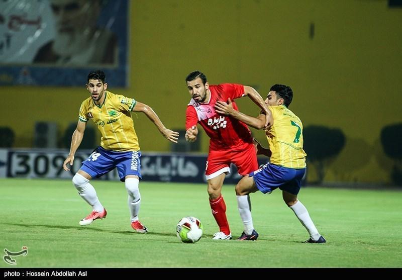 عباسیان: پدیده امسال بهتر فوتبال بازی می کند، امیدوارم تعطیلی لیگ به ما ضربه نزند