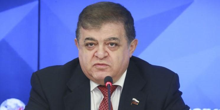نماینده روس: هرگونه اقدام نظامی ترکیه، عواقب وخیمی برای این کشور در پی دارد