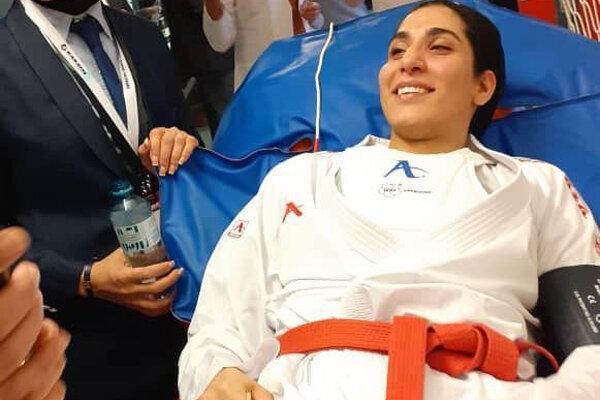 جراحی عباسعلی با موفقیت انجام شد، پزشک معالج: به المپیک می رسد