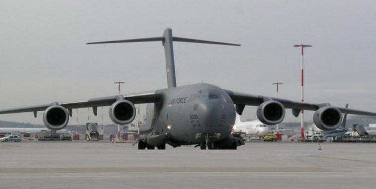 ورود دو هواپیمای باری اماراتی دیگر به شرق لیبی