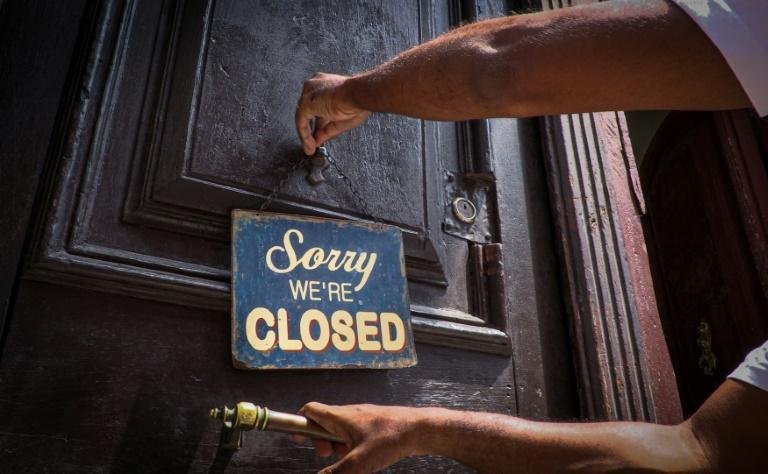 کرونا در کوبا: توقف گردشگری و تعطیلی کافه ها
